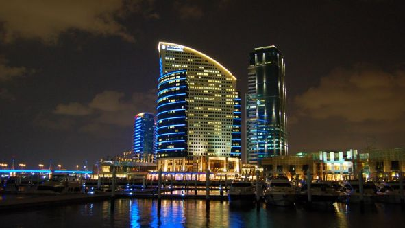 InterContinental-Dubai-Festival-City-2
